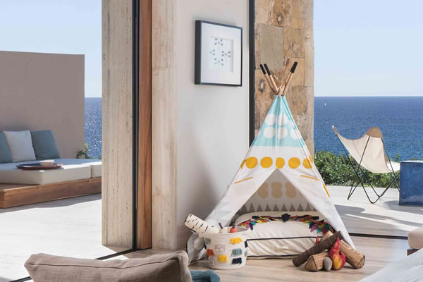 Family Accommodations - ©Zadún, A Ritz-Carlton Reserve, Los Cabos