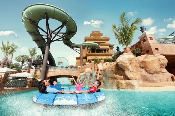 Zoomerango - ©Atlantis The Palm Dubai