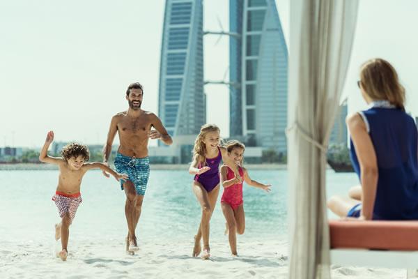 Bahrain Residents Offer - ©Four Seasons Hotel Bahrain Bay - Ken Seet