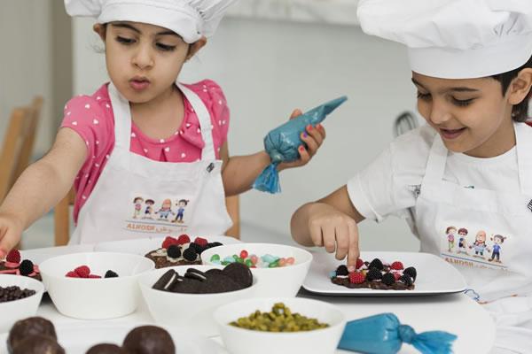 Kids For All Seasons - ©Four Seasons Hotel Bahrain Bay