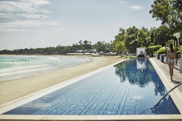Sundara Pool - ©Christian Horan / Four Seasons Resort Bali at Jimbaran Bay