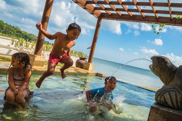 Jimba Kids Club - ©Ken Seet / Four Seasons Resort Bali at Jimbaran Bay