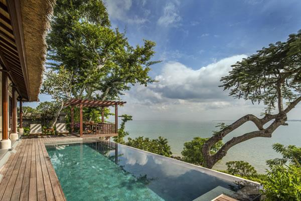 Two-Bedroom Premier Villa - ©Ken Seet / Four Seasons Resort Bali at Jimbaran Bay