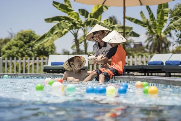 Kids Club - ©Four Seasons Resort Hoi An (The Nam Hai) - Ken Seet