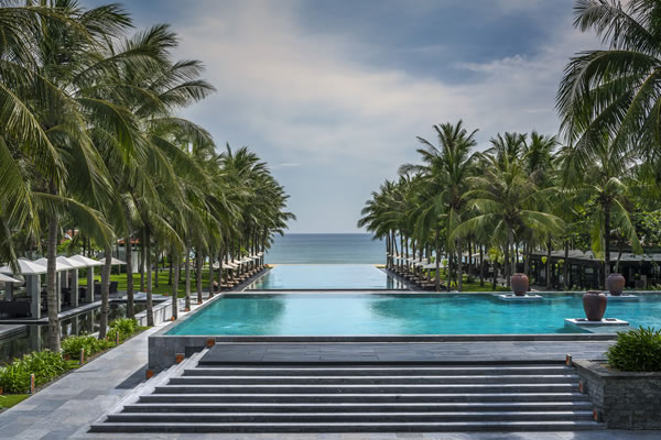 ©Four Seasons Resort Hoi An (The Nam Hai) - Ken Seet