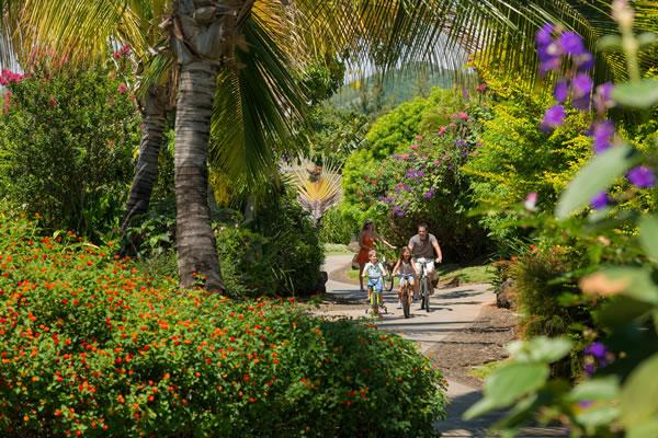 Family Fun Offer at Four Seasons Resort Mauritius
