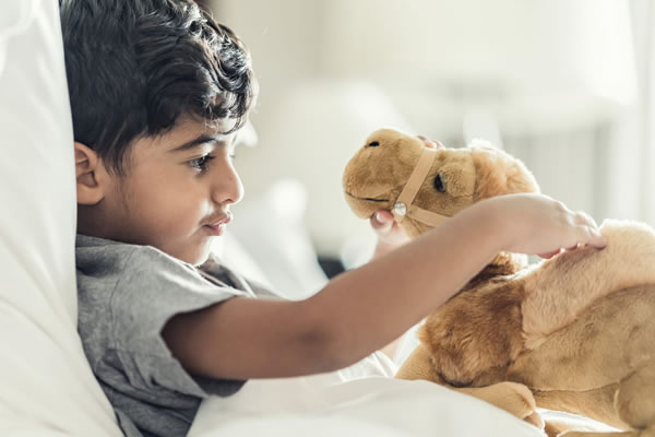 Kids Amenities -©Four Seasons Hotel Riyadh