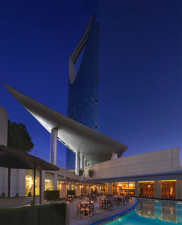 Exterior -©Four Seasons Hotel Riyadh - Paul Thuysbaert