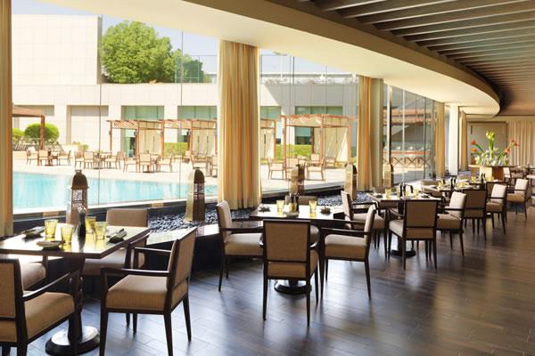The Grill -©Four Seasons Hotel Riyadh