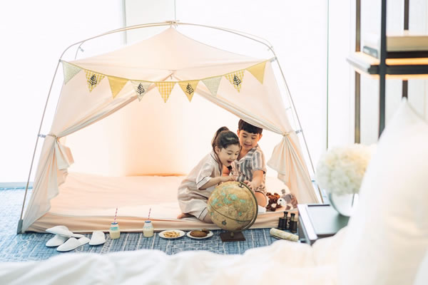 Kids For All Seasons Offer at Four Seasons Hotel Seoul
