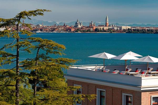 Terrace Venice View©JW Marriott Venice Resort & Spa