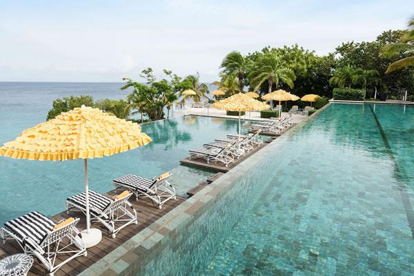 Pools - ©Malliouhana - Auberge Resorts Collection