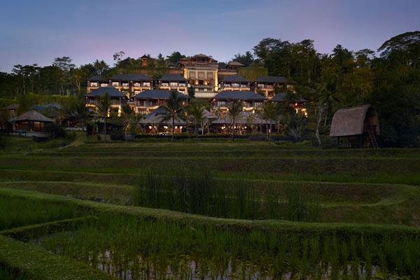 ©Mandapa, a Ritz-Carlton Reserve, Bali