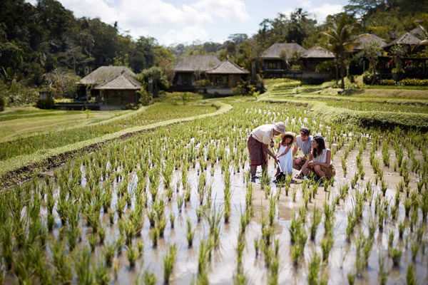 Family Activities at Mandapa Camp - ©Mandapa, a Ritz-Carlton Reserve