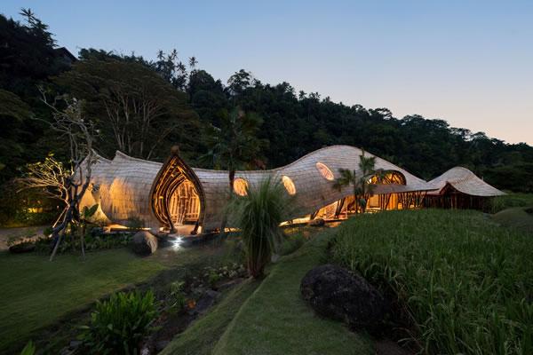 Kids Club - ©Mandapa, a Ritz-Carlton Reserve, Bali