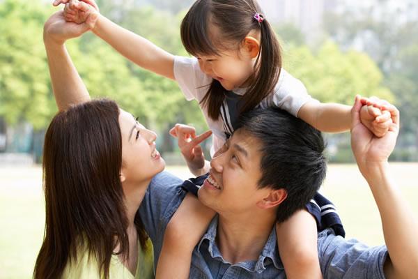 Family Fun at Mandarin Oriental, Singapore