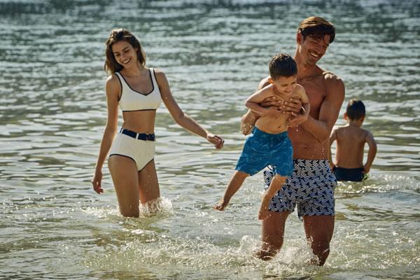 Fun at the Beach -©One&Only Portonovi, Montenegro
