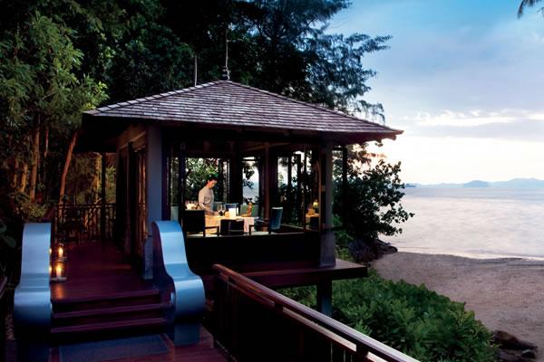 ©Phulay Bay, A Ritz-Carlton Reserve, Krabi