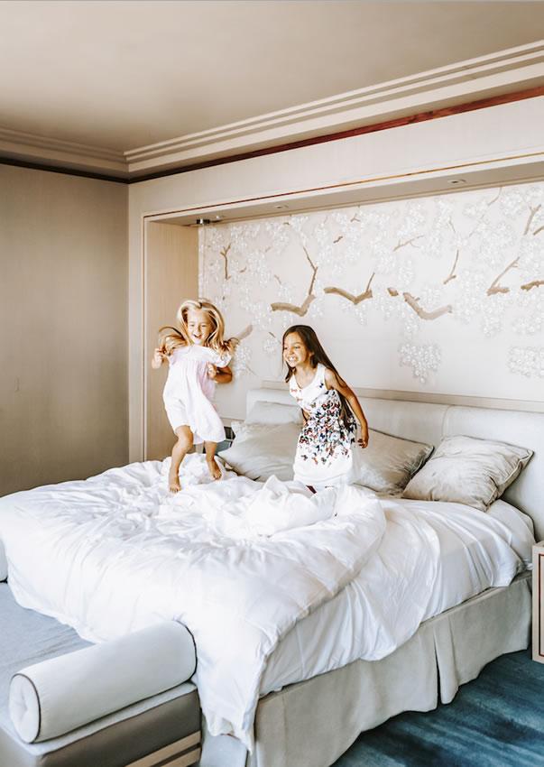 Family Fun in Toronto Offer - ©Shangri-La Hotel Toronto