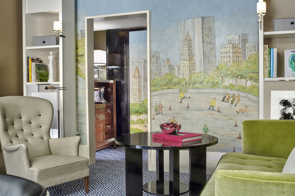 New York Family Offer at The Carlyle, A Rosewood Hotel