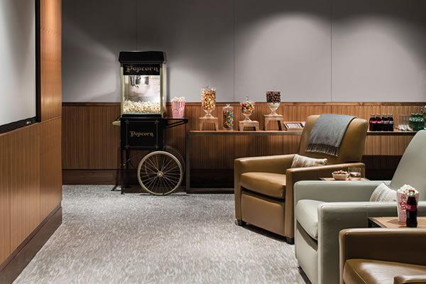 Cinema Suite -©The Langham, Chicago