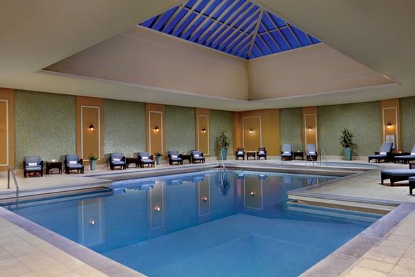 Indoor Swimming Pool- ©The Ritz-Carlton, Amelia Island