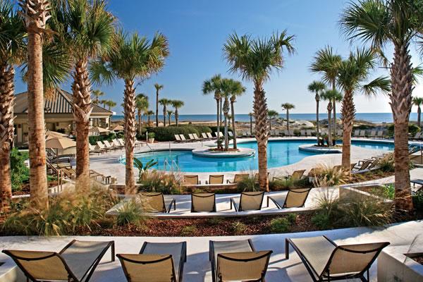 Oceanside Resort - ©The Ritz-Carlton, Amelia Island