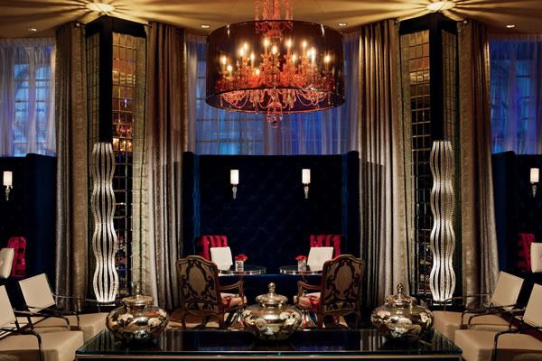 Lumen Bar - ©The Ritz-Carlton, Atlanta
