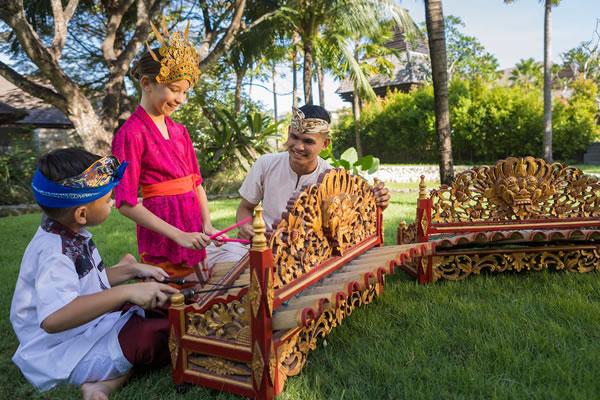 Ritz Kids® Program - ©The Ritz-Carlton, Bali