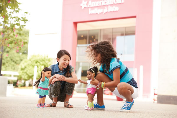 American Girl® Add-on Offer - ©The Ritz-Carlton Key Biscayne, Miami