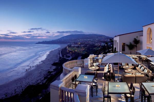 180blu Restaurant - ©The Ritz-Carlton, Laguna Niguel