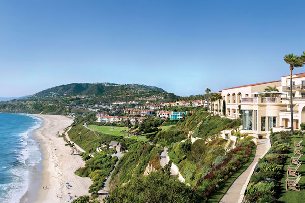 ©The Ritz-Carlton, Laguna Niguel