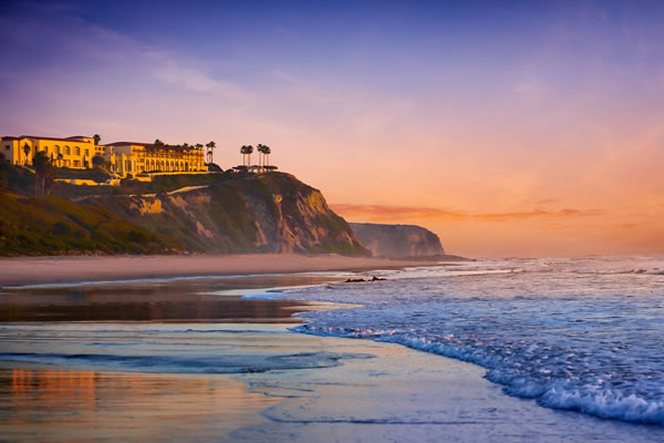 Whale Watching Offer at The Ritz-Carlton, Laguna Niguel