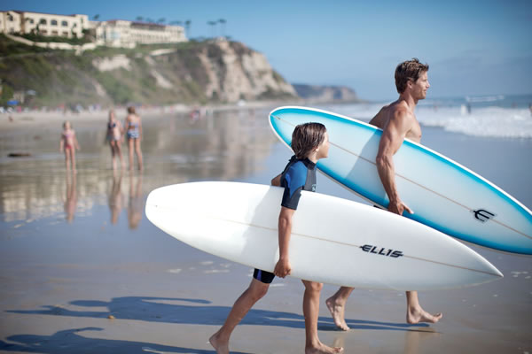 So Cal Surf Experience - ©The Ritz-Carlton, Laguna Niguel