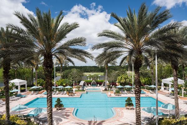 Pools - ©The Ritz-Carlton Orlando, Grande Lakes