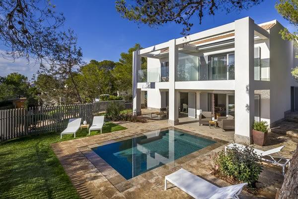 Villa Bohemia -©7Pines Kempinski Ibiza