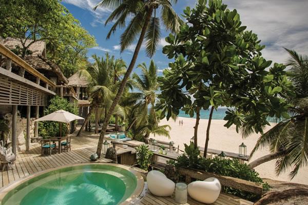 Villa -©North Island, a Luxury Collection Resort, Seychelles