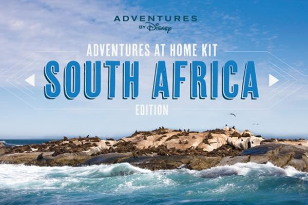©Adventures by Disney® At Home Kit South Africa