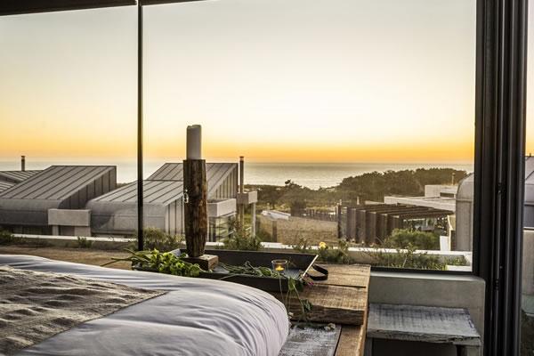 Views from Green Superior Villa - ©Areias do Seixo