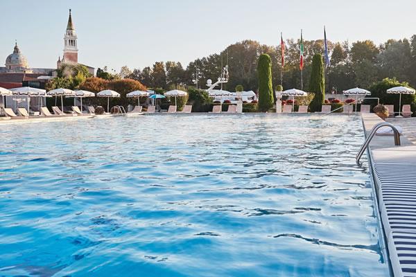 Swimming Pool - ©Belmond Hotel Cipriani