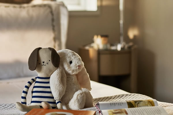 Family Time Offer -©Coworth Park - Dorchester Collection