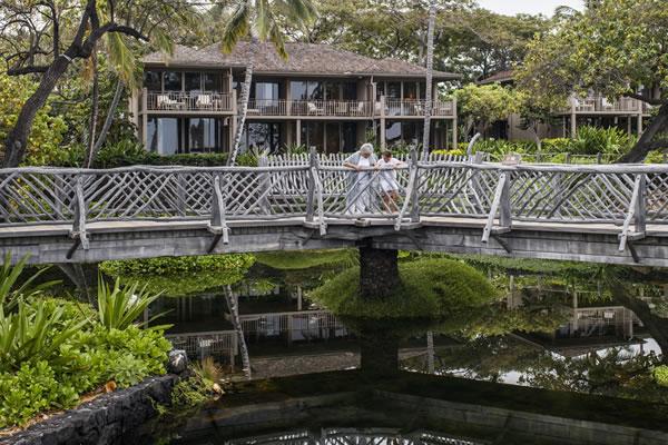Family Experiences - ©Four Seasons Resort Hualalai