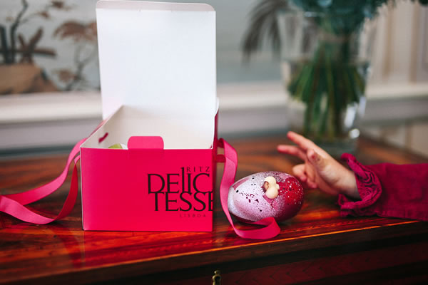 Do-It-Yourself Basket - ©Four Seasons Hotel Ritz Lisbon