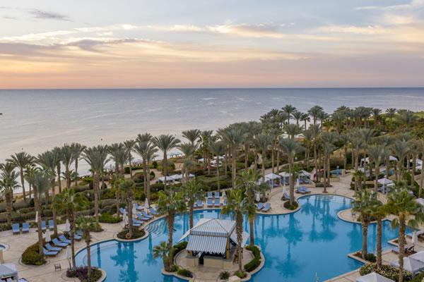 Pool - ©Four Seasons Resort Sharm El Sheikh