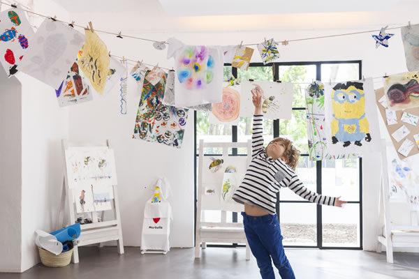 Arts & Crafts -©Marbella Club Hotel