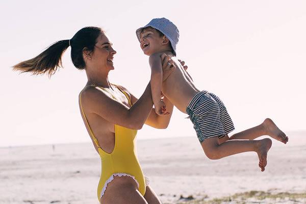 Family Time - ©Nobu Hotel Los Cabos
