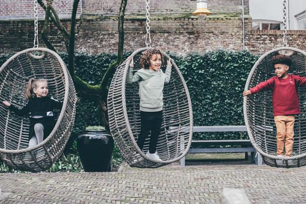 Play Garden - ©Pulitzer Amsterdam