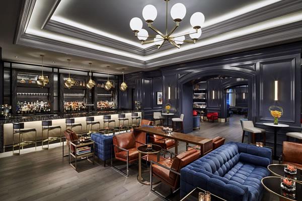Quadrant Bar and Lounge -©The Ritz-Carlton Washington, D.C.