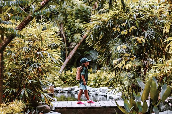 Ranger Experience - ©Shangri-La's Rasa Ria Resort & Spa, Kota Kinabalu, Sabah, Malaysia, Borneo Island