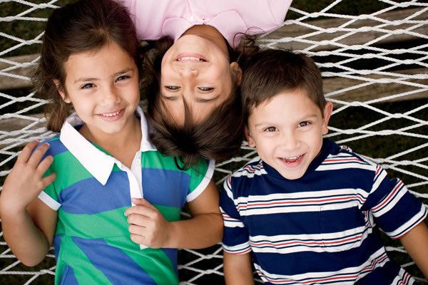 Kids - ©The Ritz-Carlton Abu Dhabi, Grand Canal